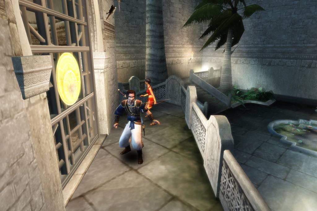 Prince of Persia: Spielbare Demo ist da