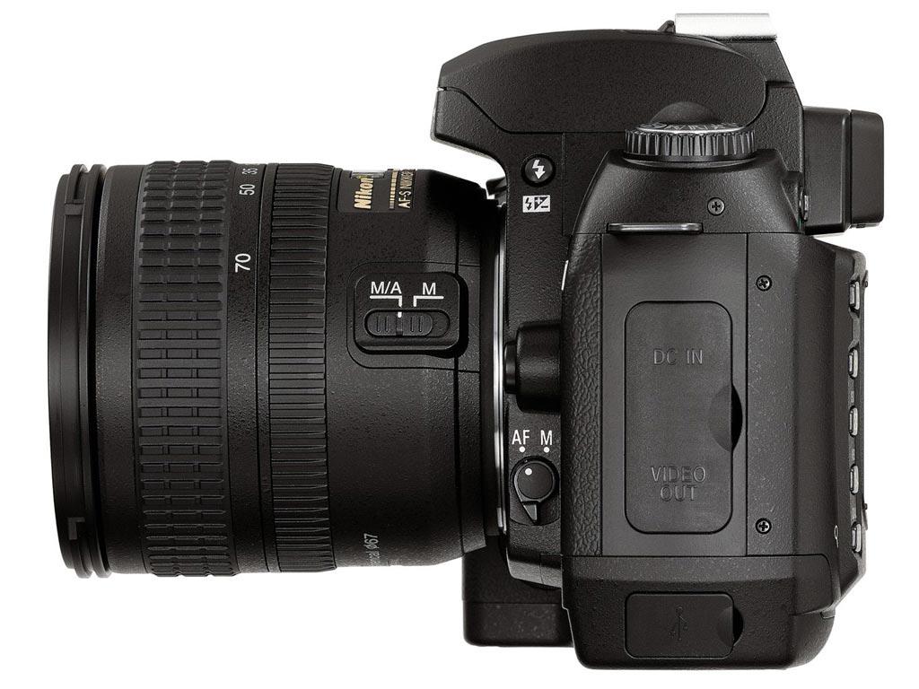Nikon bringt digitale Spiegelreflexkamera für Einsteiger