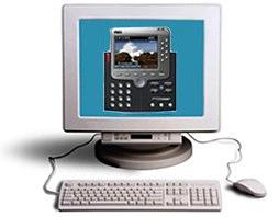 Cisco: Video-Telefonie-Lösung auf IP-Basis vorgestellt