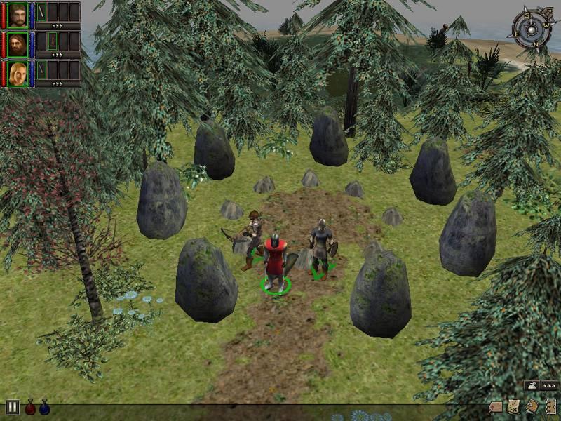 Ultima V: Neuauflage des Rollenspiel-Klassikers