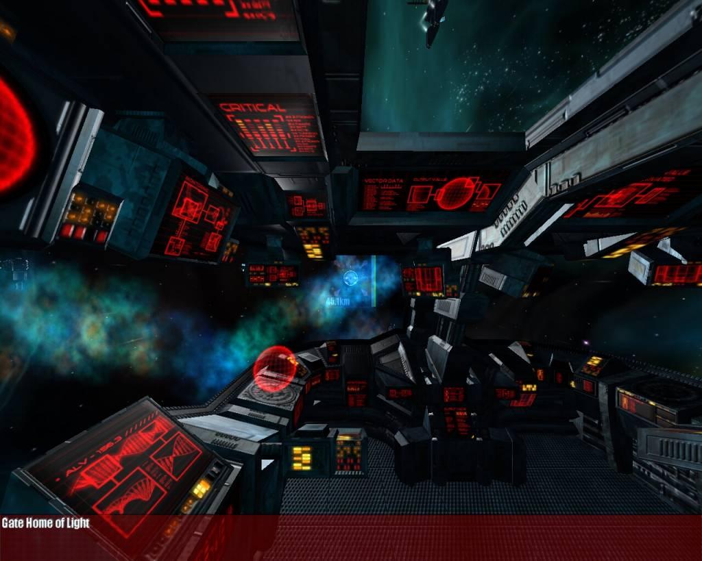 Spieletest: X2 - Handel und Action im Weltraum