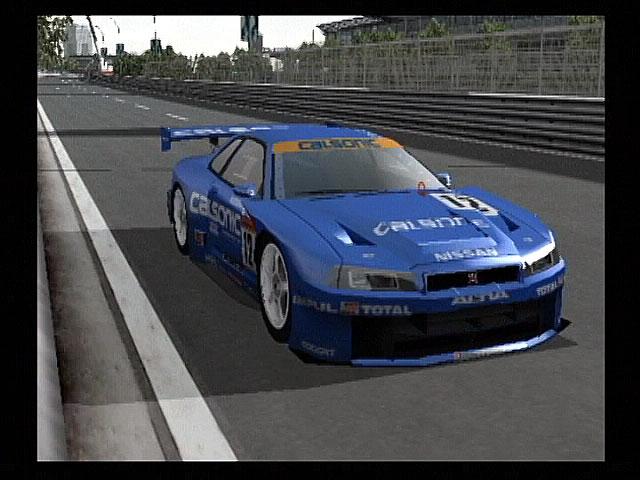 Spieletest: R Racing - Neuer Titel der Ridge-Racer-Macher