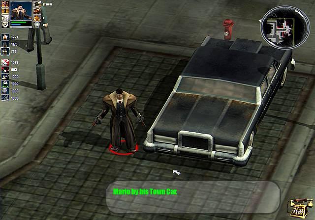 Spieletest: Gangland - Mafia-Strategie für PC