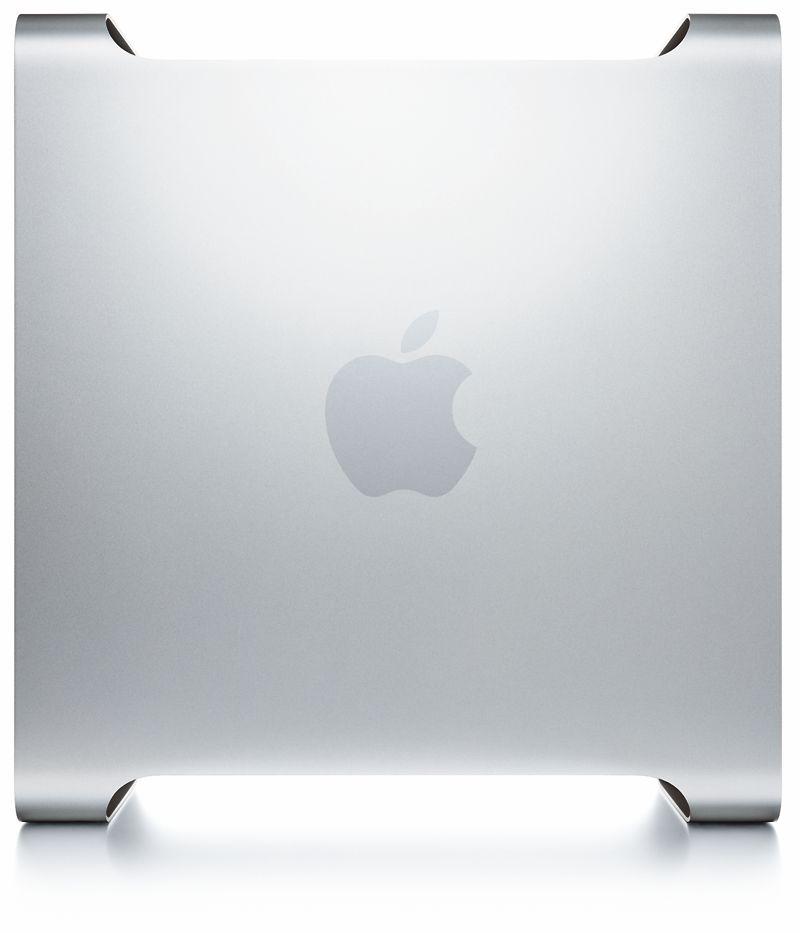 Neues Einstiegsmodell von Apples PowerMac-G5-Linie