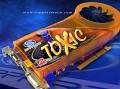 Sapphire Toxic X800 VIVO