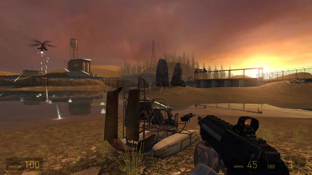 Half-Life 2 - Neue Screenshots