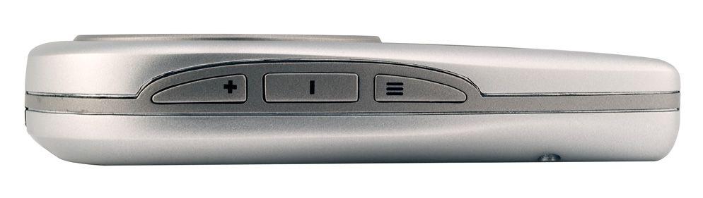 Festplatten-MP3-Player von GoVideo - mit 2,5 oder 5 GByte