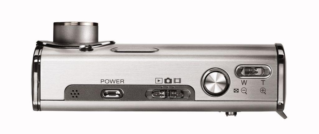 Sony Cyber-shot L1: Zwergenhafte Kamera mit 4 Megapixeln