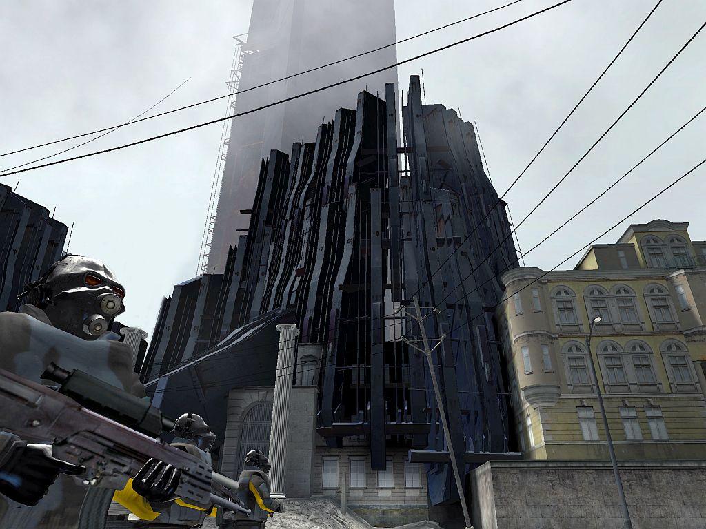 Spieletest: Half-Life 2 - Die Krönung des Shooter-Genres