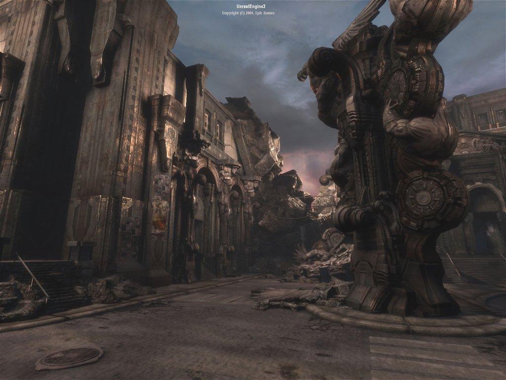 Xbox 2: Microsoft setzt auf Unreal Engine 3