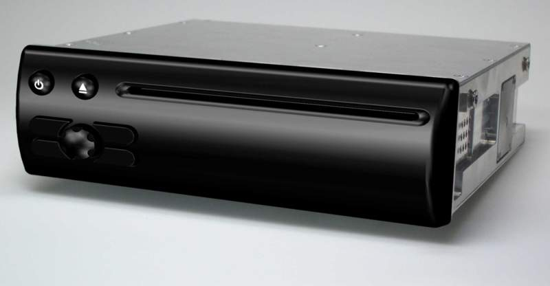 CeBIT: Kompletter Auto-PC ab 1.500 Euro