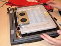 Notebook mit Flüssigkühlung