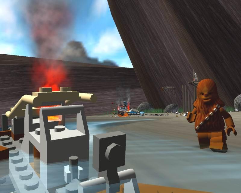 Star Wars mal anders - Demo zum neuen Lego-PC-Spiel