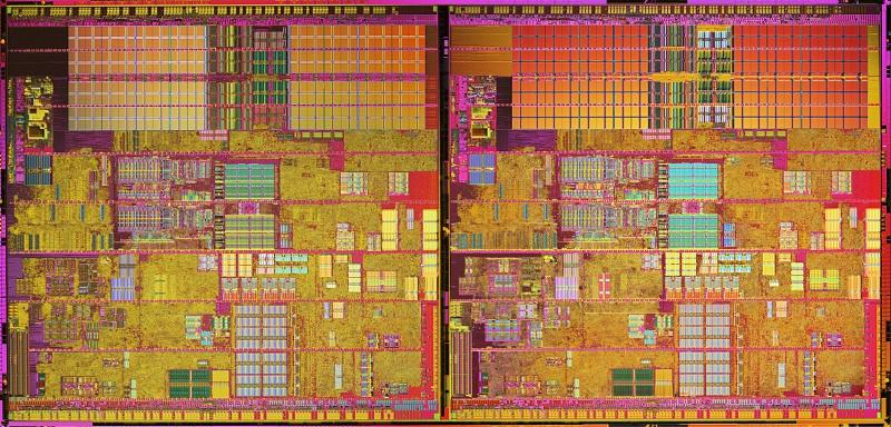 Intel liefert ersten Prozessor mit Dual-Core (Update)