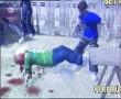 Frontal21-Beispiel: Prügelspiel Backyard Wrestling (USK16)