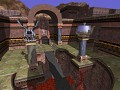 Bild aus dem SaarCOR-Simulator