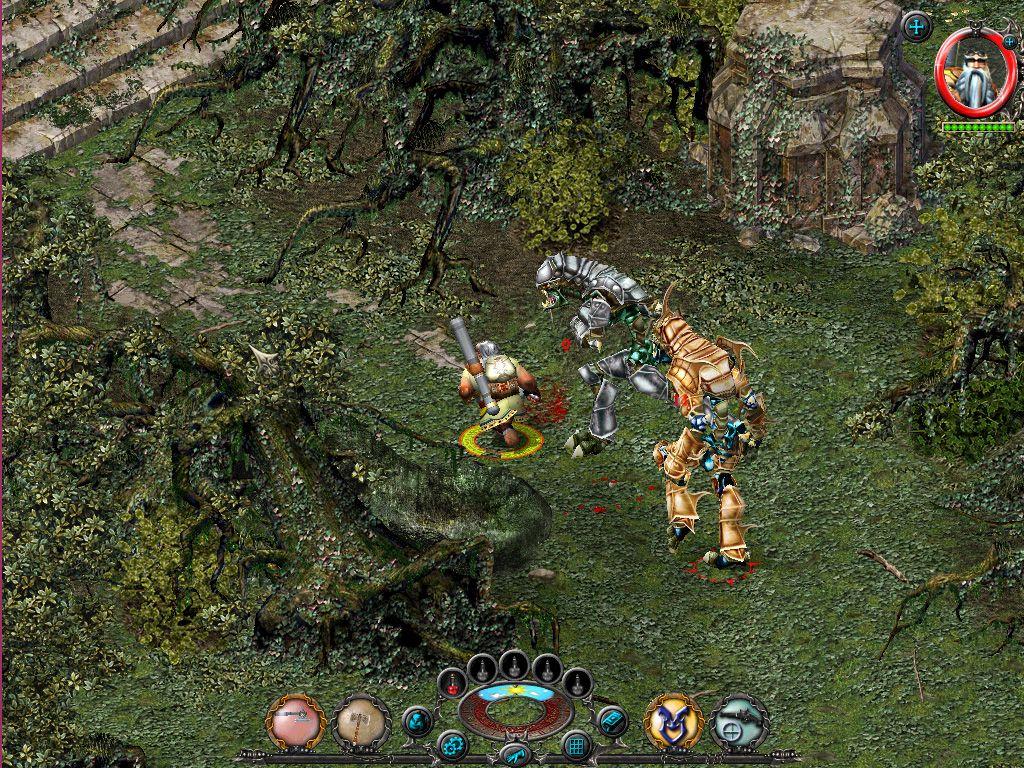 Spieletest: Sacred Underworld - Viel Neues, wenig Spannendes