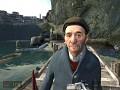 Half-Life 2: Lost Coast (HDR)