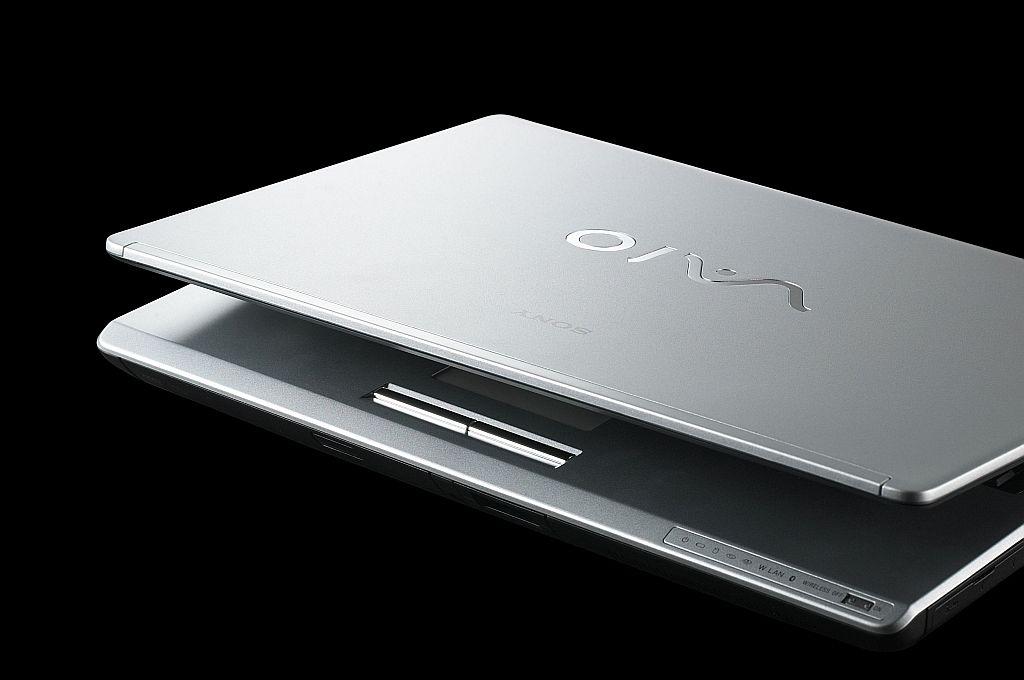 Sony mit kompaktem Sonoma-Notebook (Update)