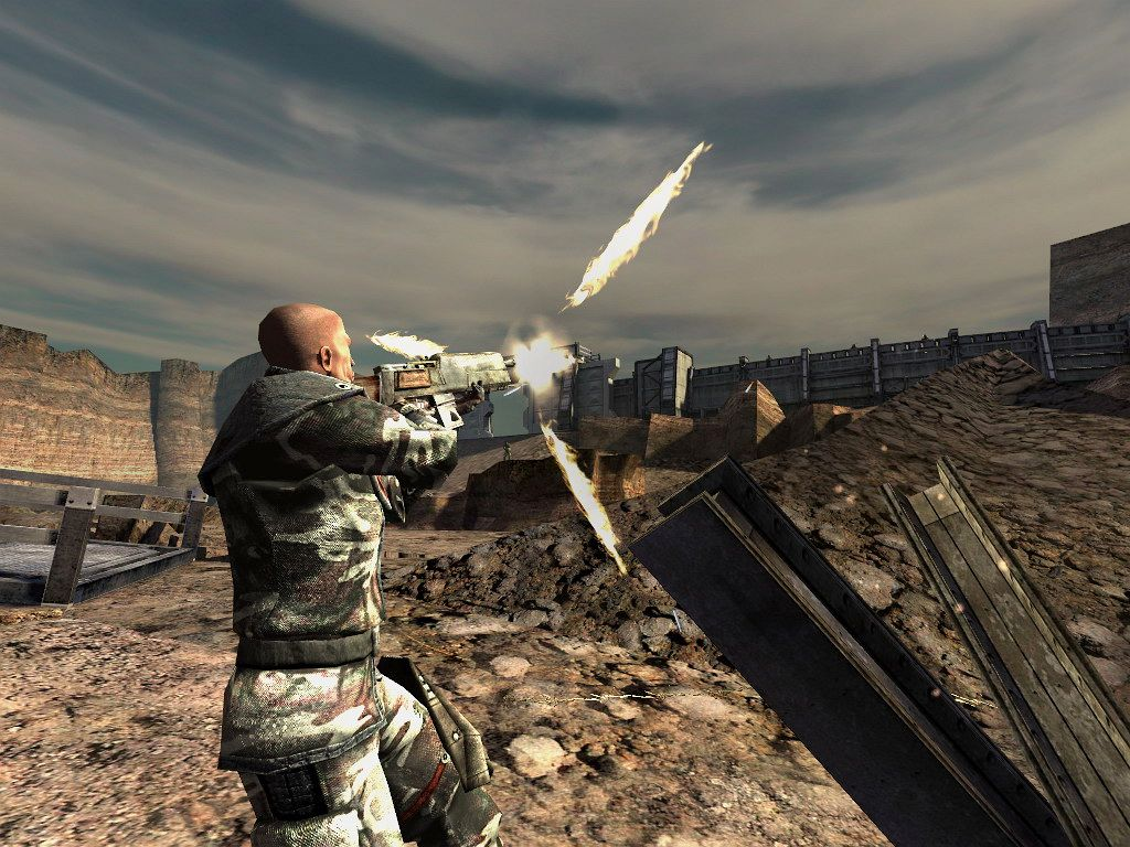 Spieletest: Bet On Soldier - Running Man meets Langeweile