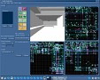 Ca3DE unter Linux/GTK