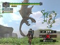 Monster Hunter (PS2)