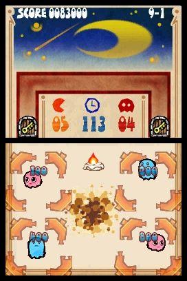 Spieletest: Pac-Pix - Pac-Man zum Selbermalen