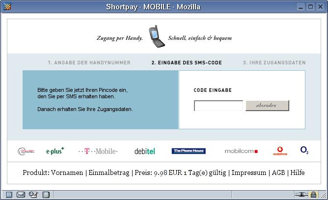 Handy-Payment: Ärger durch mangelnde Kostentransparenz