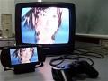 PSP2TV - Vorserienmodell
