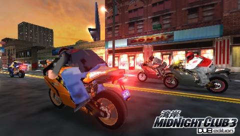Spieletest: Need For Speed, DTM und mehr für die PSP