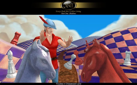 King's Quest: The Silver Lining