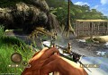 Far Cry Instincts auf Xbox 360