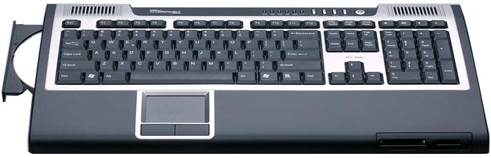 pentium 4 im keyboard
