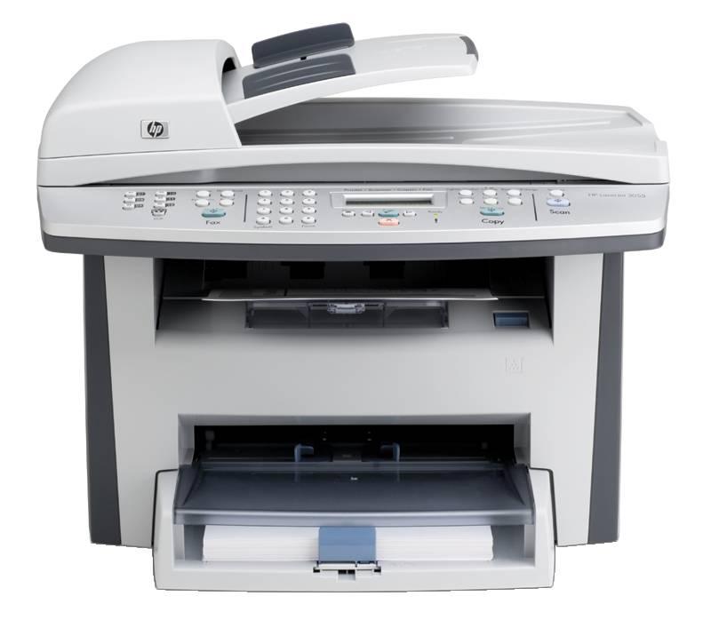 HP geht mit fünf neuen LaserJet-All-in-Ones an den Start