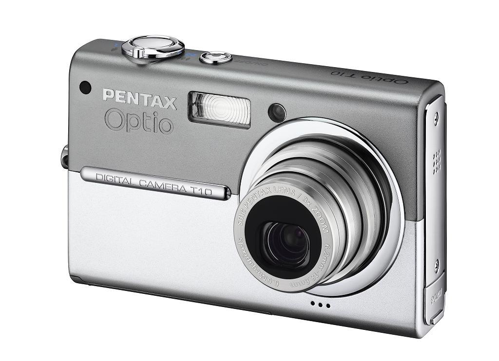 Kamera mit 3-Zoll-Touchscreen-Display für Bildretusche