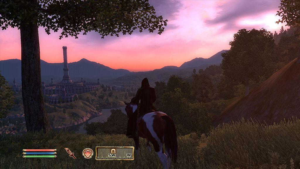 Elder Scrolls IV Oblivion - Patch für PC und Xbox 360