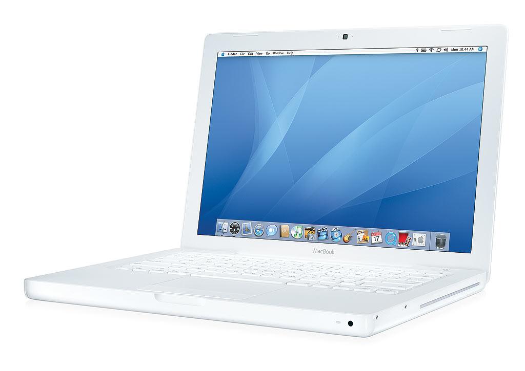 MacBook: Günstiges Subnotebook von Apple