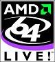 Offizielles Logo der Live-Geräte