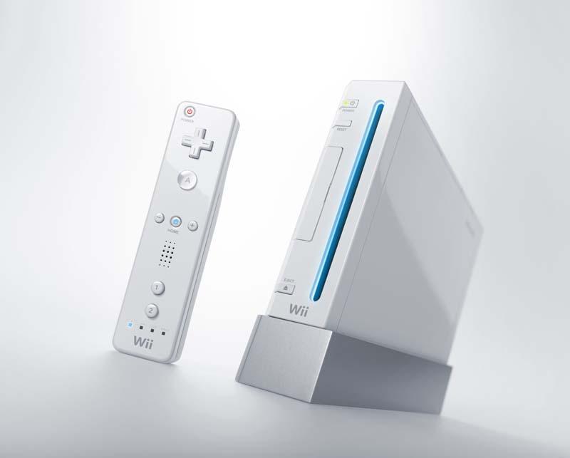 Wii: Bogenschießen mit Nintendo ab dem 4. Quartal