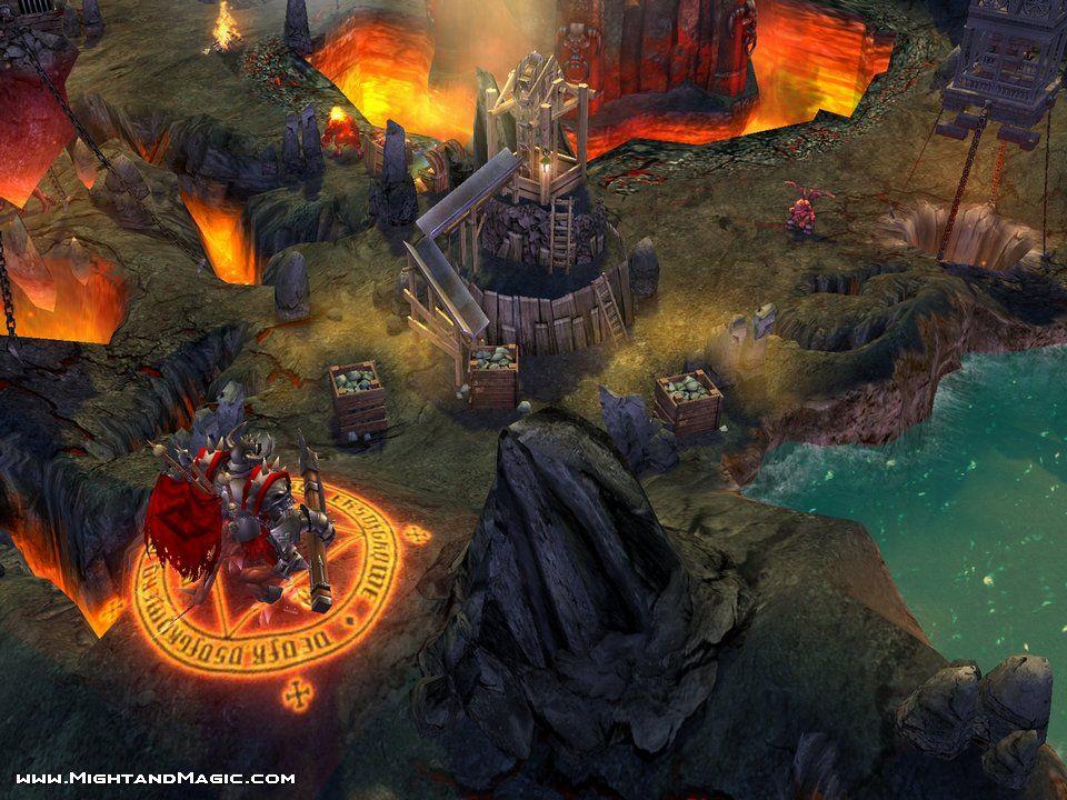 Spieletest: Heroes of Might and Magic V - Klassiker-Rückkehr