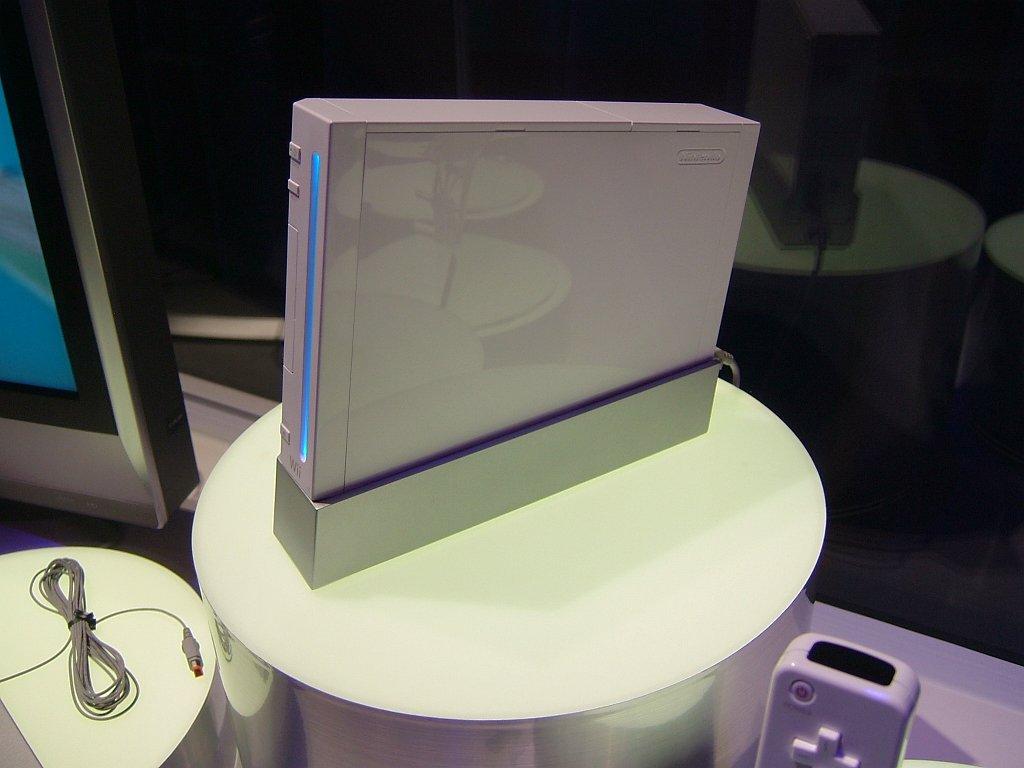 Wii - Nintendo-Chef will GameCube-Fehler vermeiden