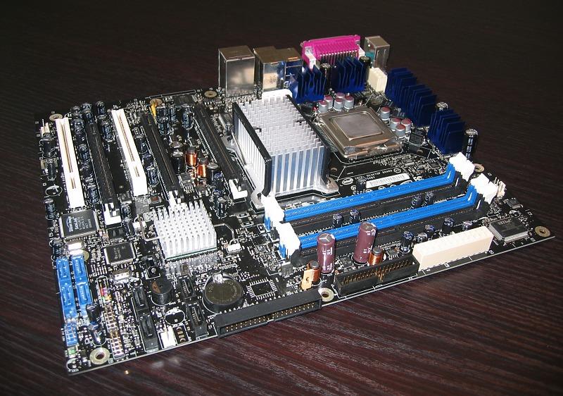 Test: Core 2 Duo schlägt Athlon X2