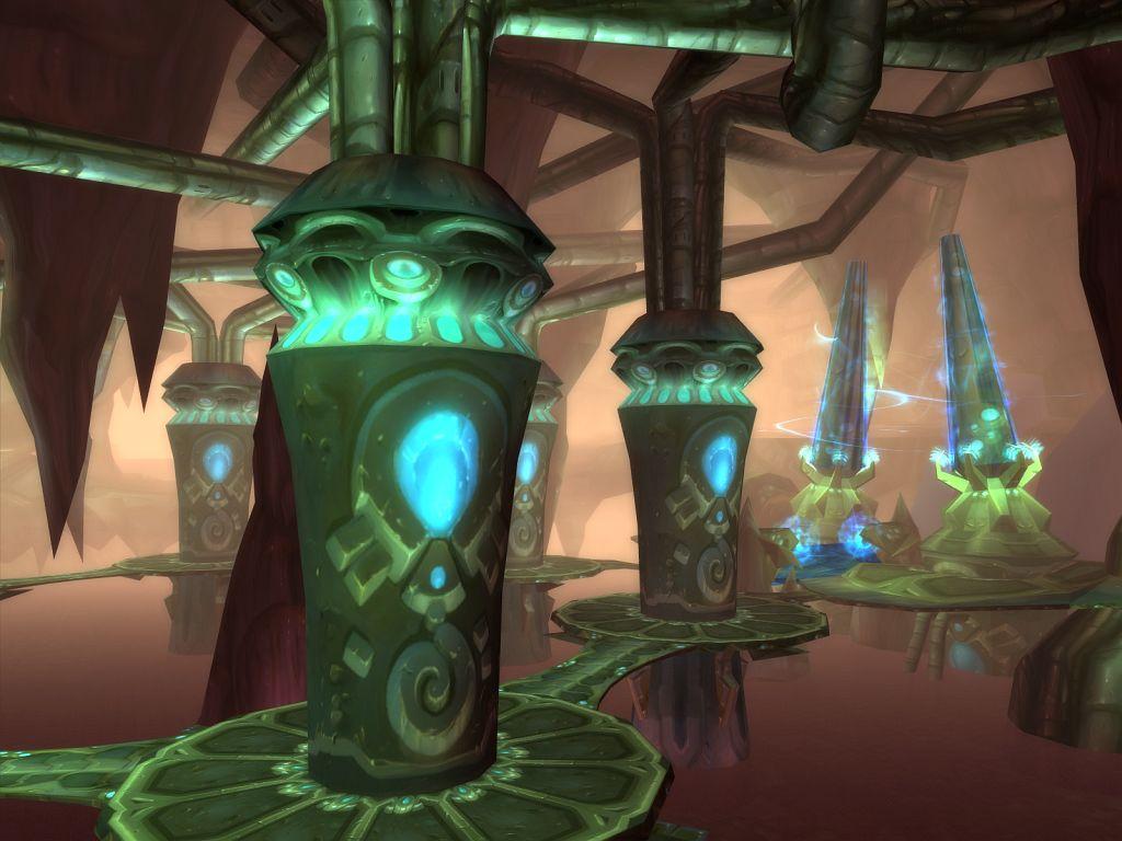 World of Warcraft - Burning Crusade könnte später kommen