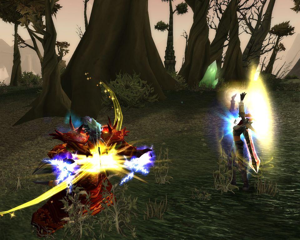 Burning Crusade - Blizzard verrät Starttermin (Update)