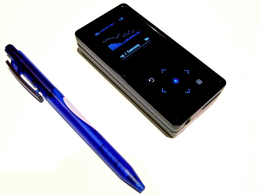 Samsungs iPod/iTunes-Konkurrenz nimmt Formen an
