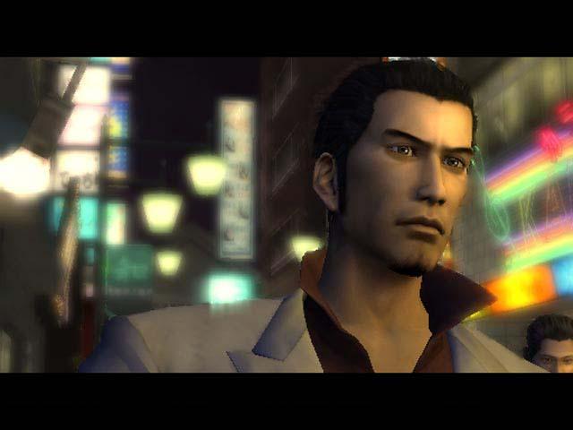 Sega: Kult-Regisseure drehen für Yakuza-Abenteuer