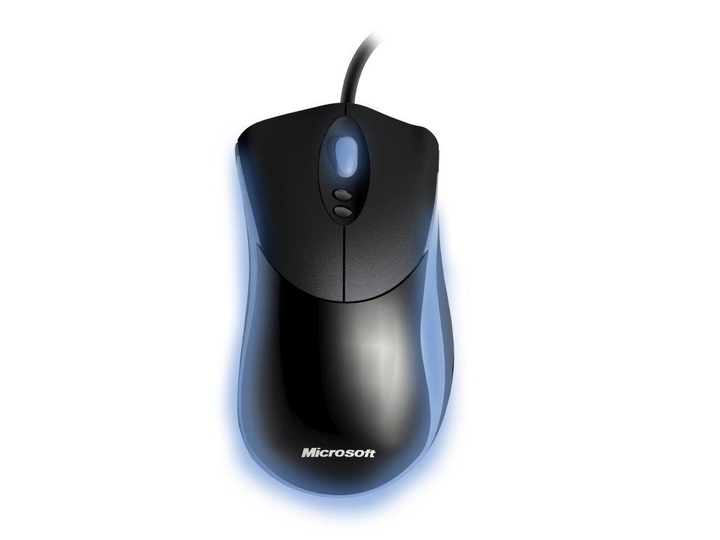 Habu: Maus für Spieler von Microsoft und Razer
