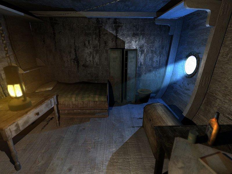 Penumbra Overture - Aus Tech-Demo wird Horrorspiel