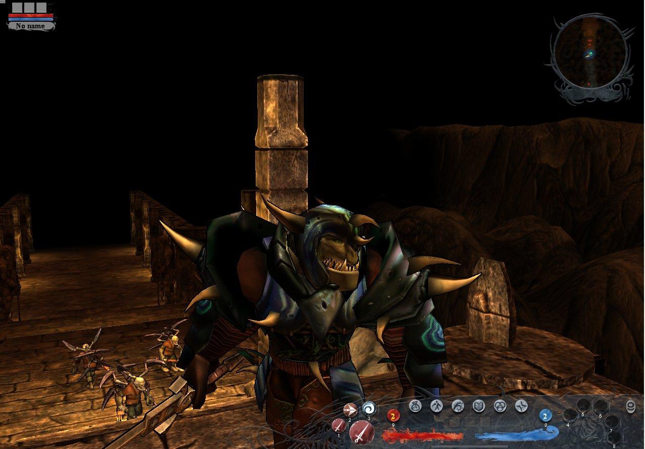 Silverfall: Hack & Slay im Diablo-Stil