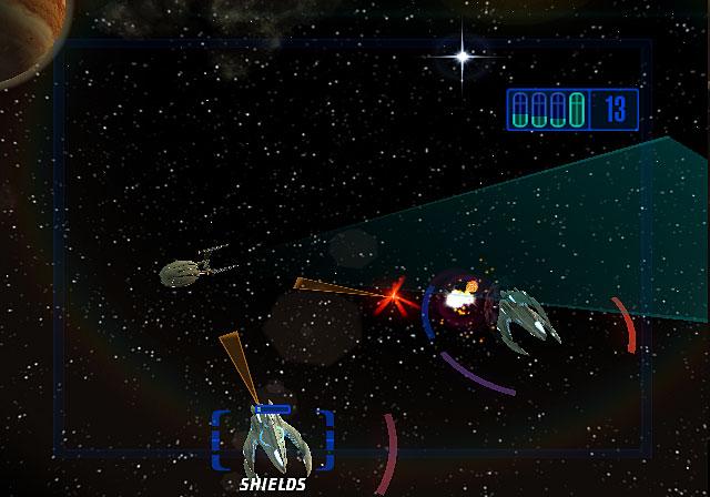 Star Trek: Noch mehr Weltraum-Schlachten mit Bethesda
